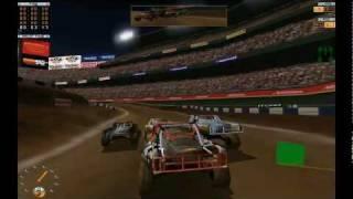 Leadfoot : Stadium off-road racing
