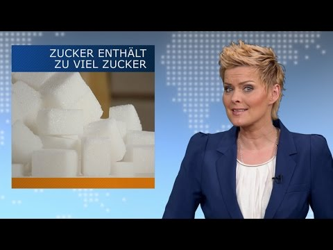 Postillon24 | Beitrag: Zucker enthält zu viel Zucker | extra3 | NDR