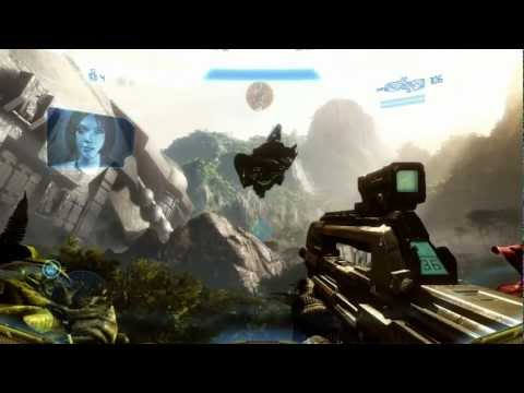 Halo 4: Composing A Universe - Directed by Cosmo Jarvis