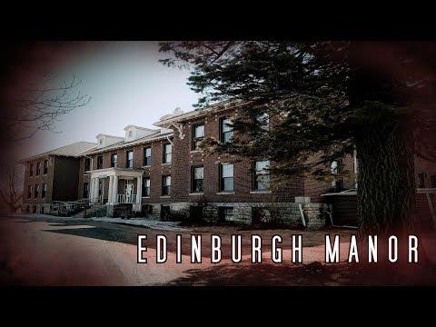 Haunting History - S04E04 Edinburgh Manor