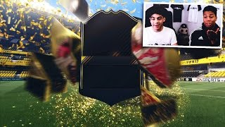 ONES TO WATCH FIFA 17 PACK OPENING!