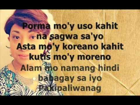 Paki-Explain Labyu (Original) by Jerome Cleofas