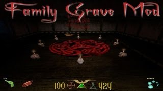 Clive Barker's Undying - Family Grave Part 1