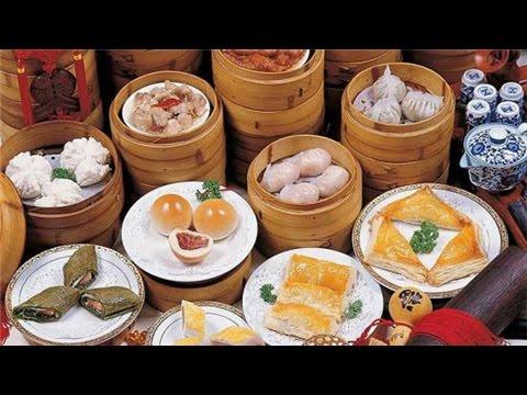 ASÍ ES CHINA - Pequeños bocados locales——Aperitivos de Guangzhou
