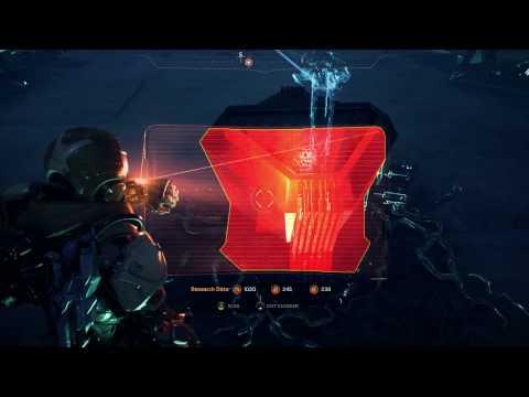Mass Effect Andromeda Open Remnant Tiller Conservatory Doors