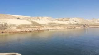 New Suez Canal July 31, 2015