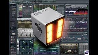 Урок по FL Studio 11( Краткий обзор инструментала )