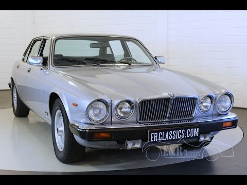 jaguar xj6 series 3 video youtube. Black Bedroom Furniture Sets. Home Design Ideas