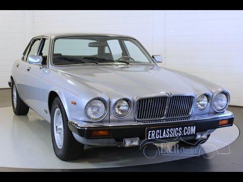 Series 3 jaguar