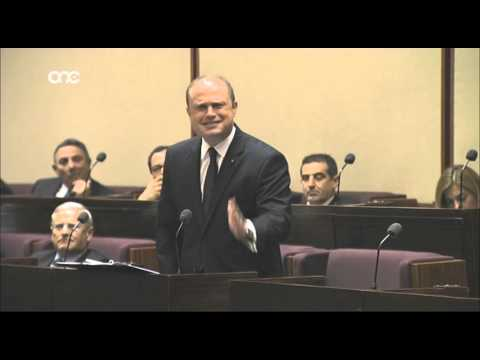 Joseph Muscat | Diskors Baġit 2015 | 25-11-2014