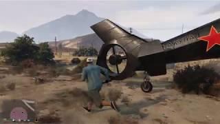 Grand Theft Auto V: Magoři v akci 5 !!