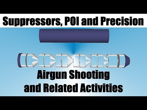 Suppressors Influence on POI and...