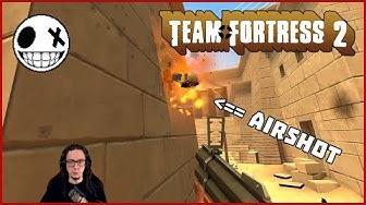 Тигани, ножове и хевита - Team Fortress 2