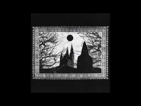 Old Tower - The Rise Of The Specter (2017) (Old-School Dungeon Synth)