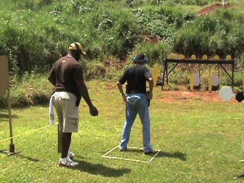 shooting in mandeville ,jamaica