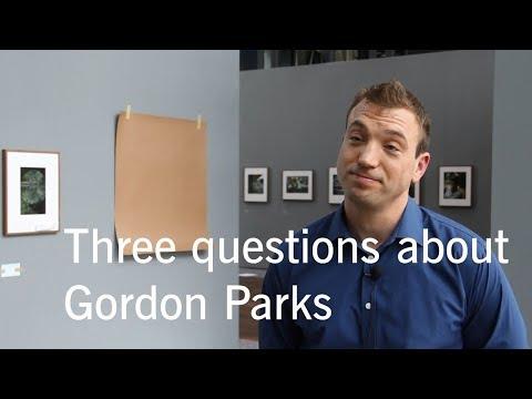 Deutsche Börse Photography Foundation: Three questions about Gordon Parks