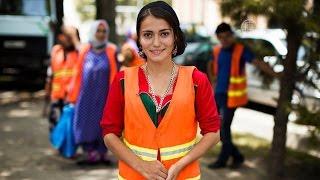 Как несколько фото изменили жизнь таджикской девушки (новости)