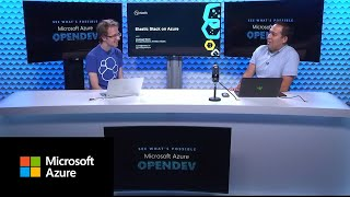 OpenDev 10.2017 | Logging, security, and analytics on Azure with the Elastic Stack