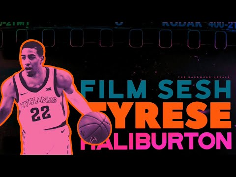 Tyrese Haliburton - 2020 NBA Draft Scouting Video