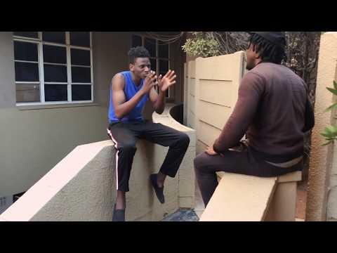 Video (skit): UJ Savage – Friendzone