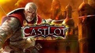 Castlot (Кастлот): видео обзор онлайн игры про Средневековье. |Castlot регистрация.