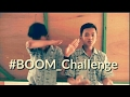 "Challenge Terbaru Anak Sekolah 2017 ""BOOM CHALLENGE"" Cipt.Smansa Geta"