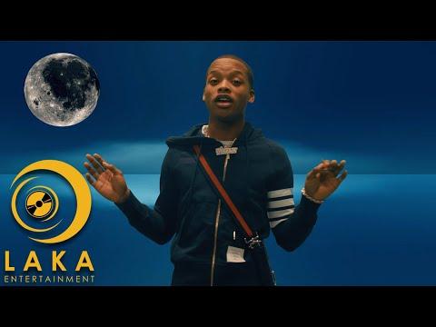 Calboy -  Moonlight  | Presented by @lakafilms