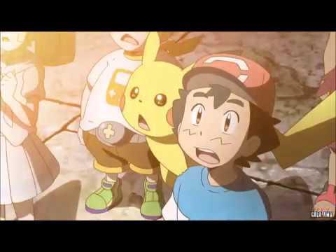 Pokemon Master Quest Amv