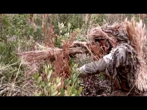 Marines Conduct Pre-Scout Sniper Course