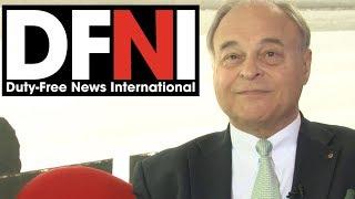 Interview with TFWA president Erik Juul-Mortensen