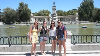 Study Abroad in Madrid, Spain – USAC Study Abroad Program