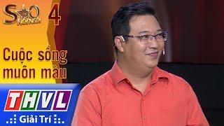 THVL | Sao nối ngôi Mùa 3 - Tập 4[7]: Của Gia Truyền - Hà Linh