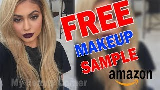 Free makeup samples amazon - My Beauty Corner