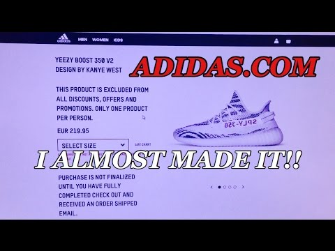 where to buy how to get yeezys online adidasi almost bought them 8ce30 f840b b3e4d1afa