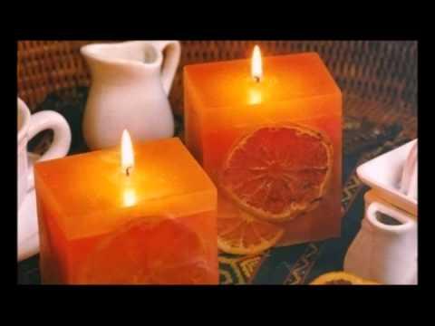 como hacer velas perfumadas