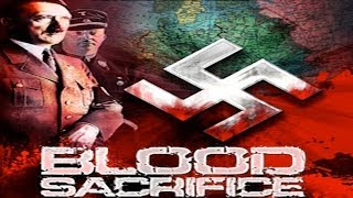 BLOOD SACRIFICE: Hidden Occult Secrets of Hitler - HD FEATURE
