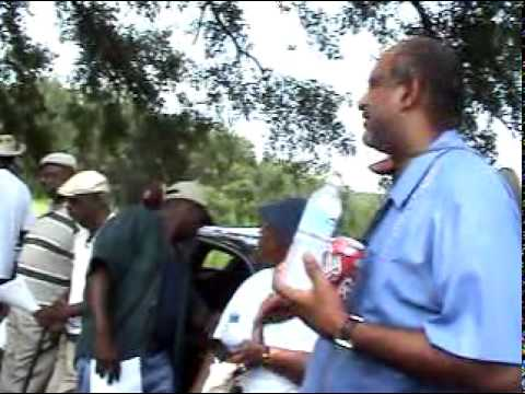 Crenshaw County Landowner Workshop 2005