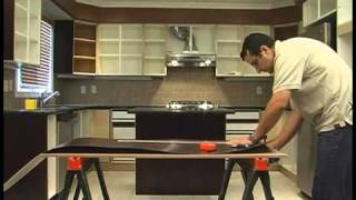 Refacing Kitchen Cabinets - Complete Instructions 3 Of 6