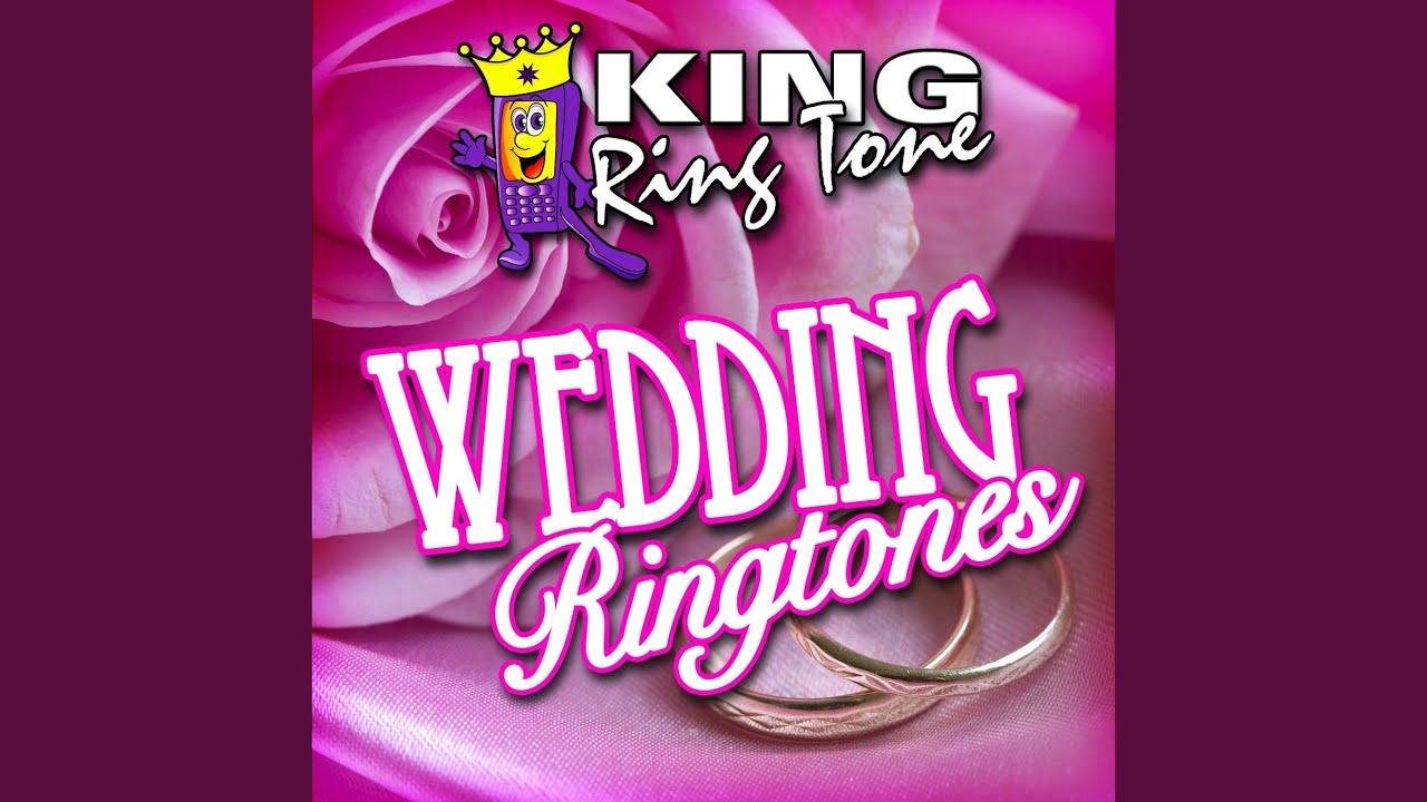 Jesu Joy Of Mans Desiring Wedding Ringtone