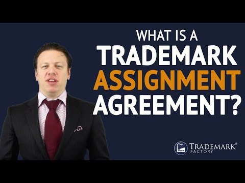 What Is a Trademark Assignment Agreement Title? | Trademark Factory® FAQ