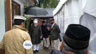 This Week with Hazrat Mirza Masroor Ahmad - 27 September 2019