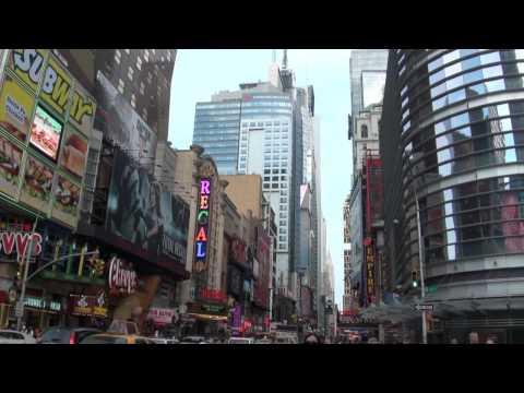 Manhattan  La Gran Manzana N.Y.C.