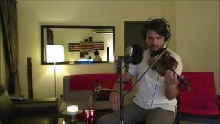 Amr Diab We Malo عمرو دياب - وماله عزف كمان Violin Cover