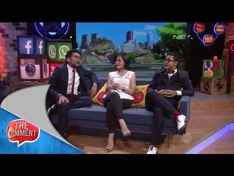 The Comment - Karaoke bersama Gracia Indri