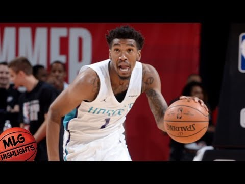 Oklahoma City Thunder vs Charlotte Hornets Full Game Highlights / July 6 / 2018 NBA Summer League