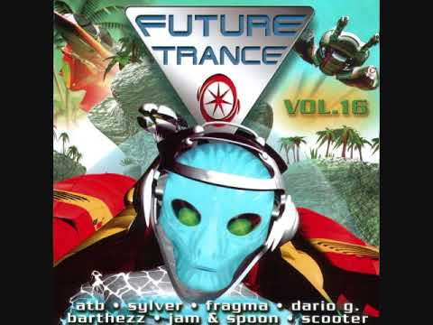 Future Trance Vol.16 - CD1