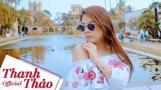 MV Karaoke - Cánh Hồng Phai - Thanh Thảo    Official