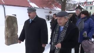 Chrastava TV - předseda senátu Jaroslav Kubera v Chrastavě