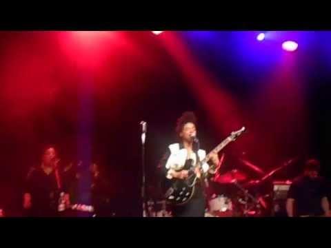 Lianne La Havas - Tokyo (Live in Warsaw, Poland, 17.11.2015)