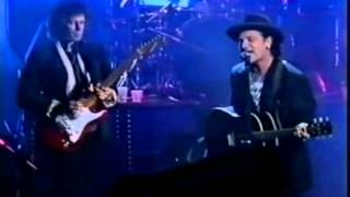 U2 and Keith Richards When Love Comes To Town
